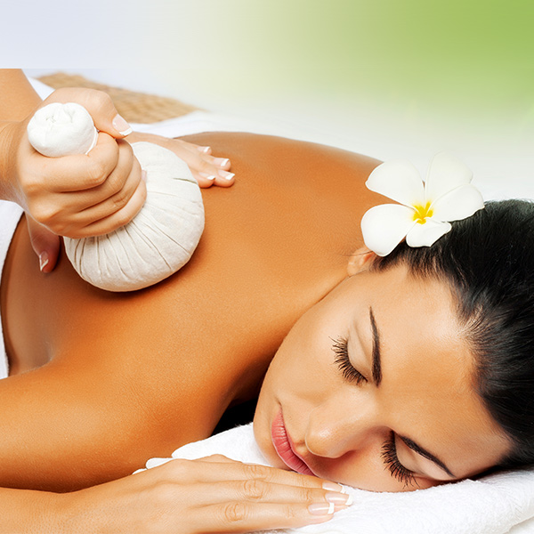 Body to body massage in South Yorkshire