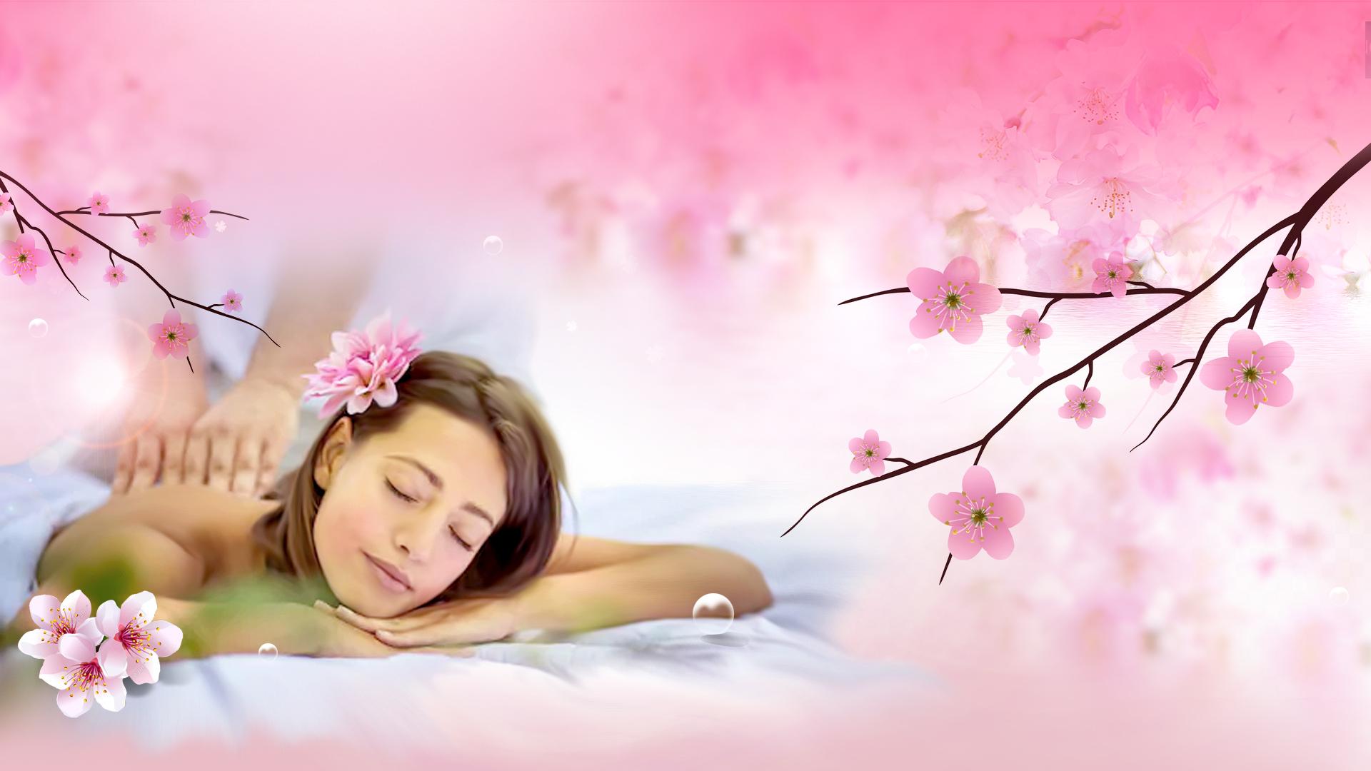 spring massage