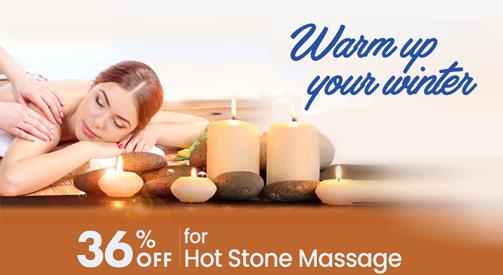 winter massage offer arlington va